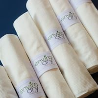 Extra Large Towels - 10 packs per carton