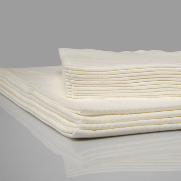 Envirodry Large Towels for Healthcare, Hygiene & Hopitality - Pack of 10 towels