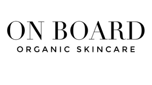 On Board Organic Skincare
