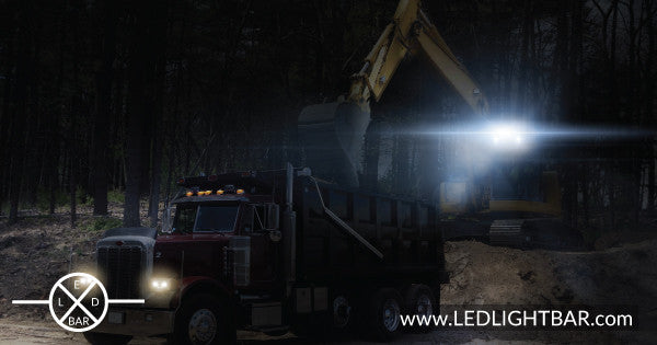 Welcome LED Light Bar to USA - Press Release