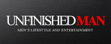 unfinished-man-logo-review