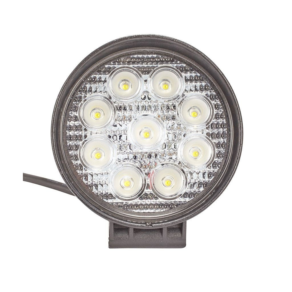 Dv 9000 led work light led light bar mozeypictures Choice Image