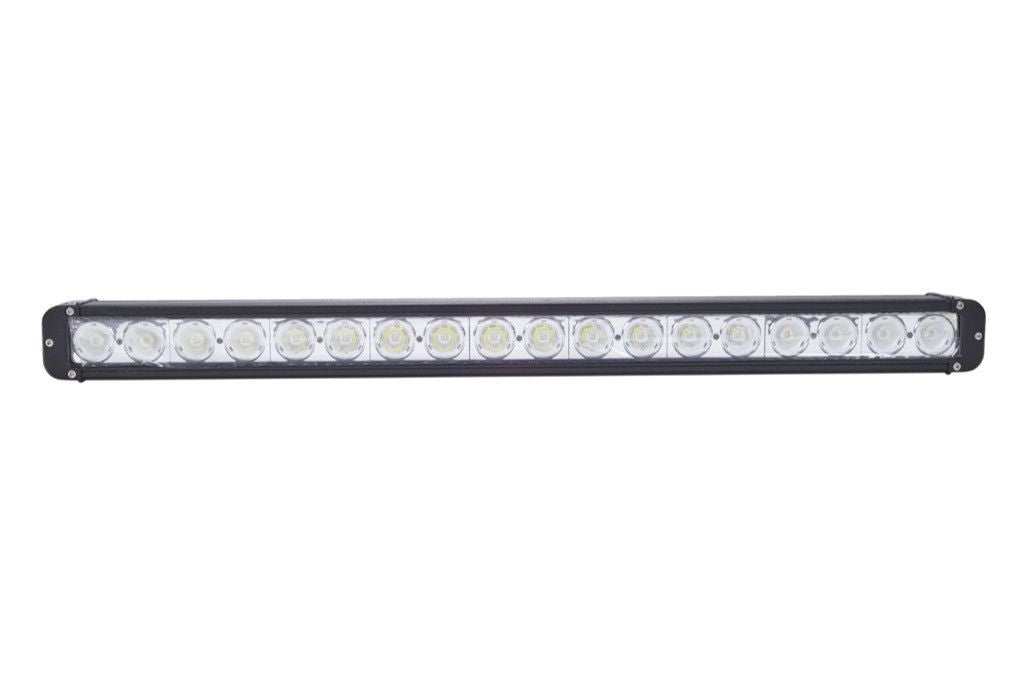 Tornado 10w led light bar led light bar aloadofball Choice Image