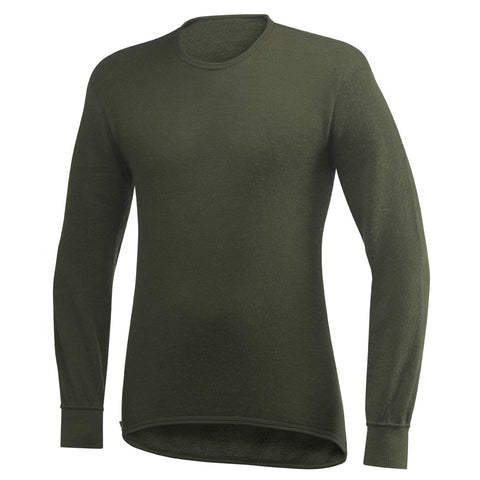Crewneck 200 Dark Green
