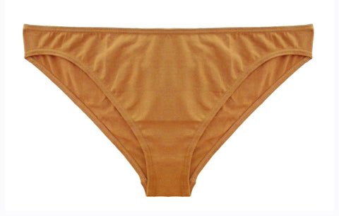Basic Brief Caramel