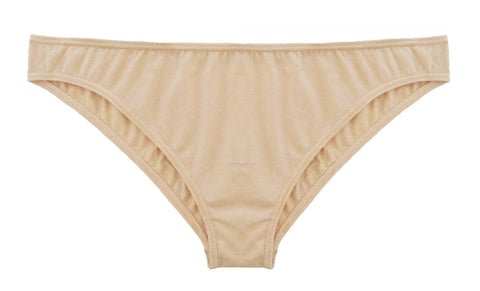Basic Brief Nude