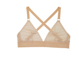 Triangle Bra Sheer Nude 02