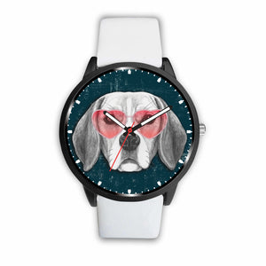 Limited Edition Beagle Watch