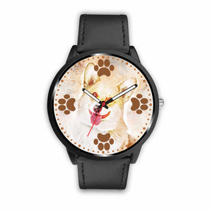 Limited Edition Corgi Watch