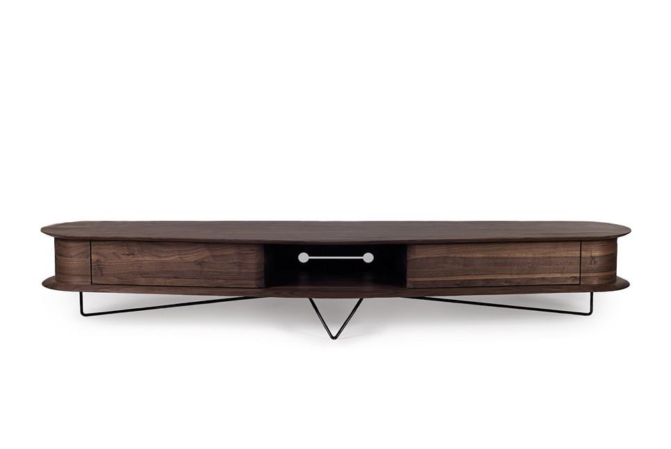 MALIN TV-Lowboard - SOLIDMADE | Design Furniture