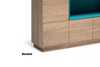 RABA High Sideboard Kommode