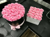 Le Square - Roses that last a year - only Sydney delivery