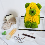 Winnie The Gorgeous Teddy - Only Sydney Delivery (lasts 10-12 days)
