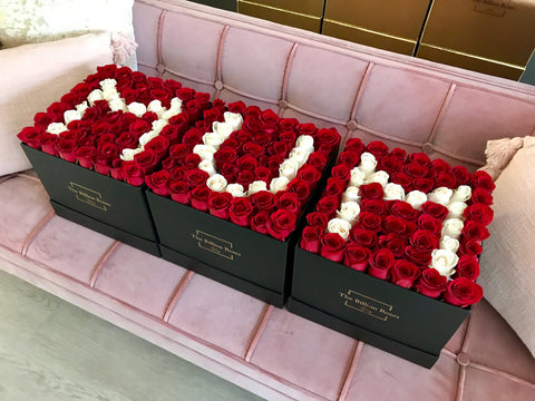 MUM - Fresh roses that last 5-8 days - Sydney delivery only
