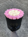 Billion Custom Round Arrangement - lasts for years