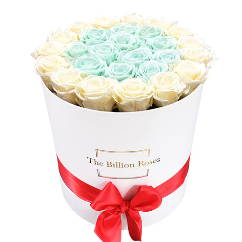 Billion Custom Round Arrangement - lasts 1 year