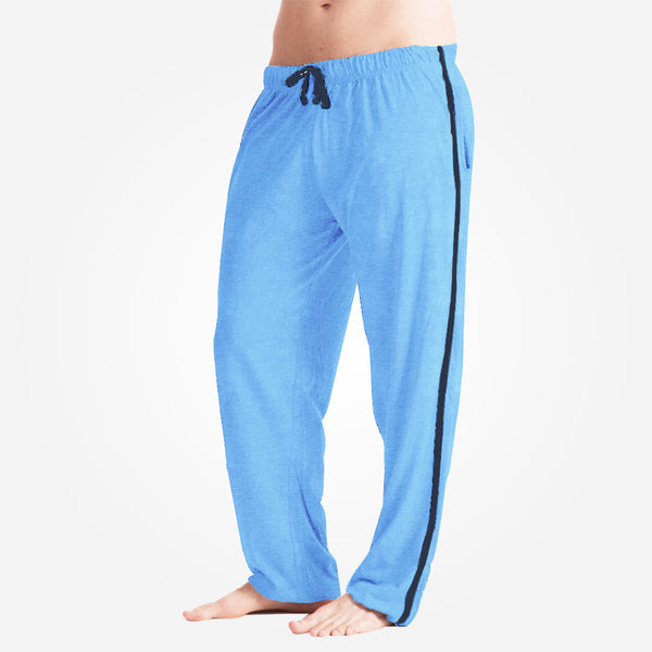 Men's Henry James Solid Loungewear Trouser - klashcollection - 1