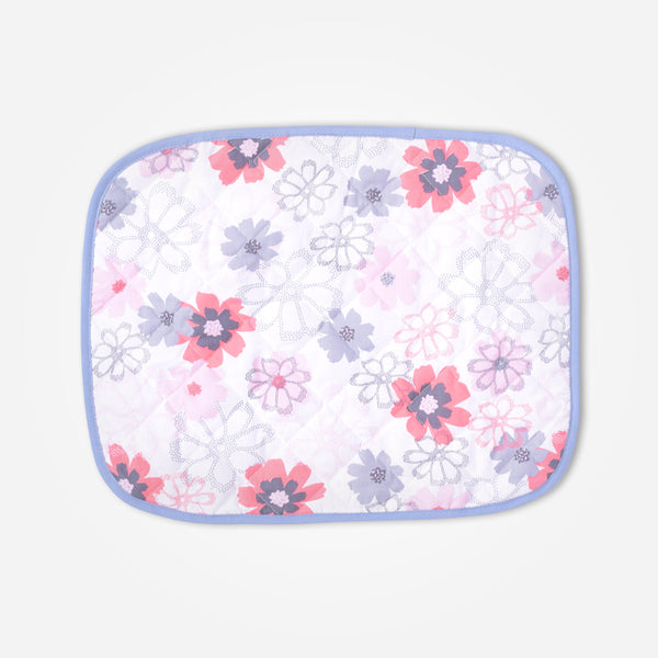 Galaxy Lt. Pink Floral Kitchen Accessories Set - klashcollection - 7