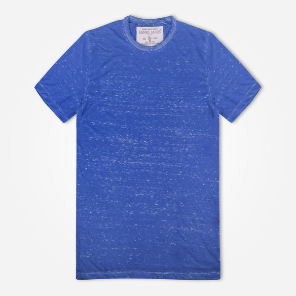 Men's Henry James Super Touch Textured T-Shirt - klashcollection - 1