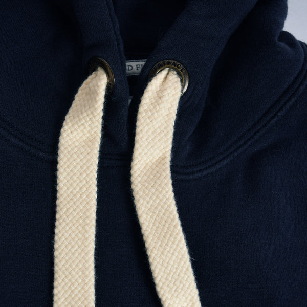 "Women ""TAGG"" Super Soft Heritage Hoody - Navy - klashcollection - 3"