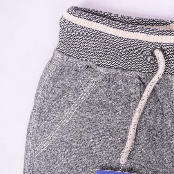 Kid's Henry James double pocket short - Grey - klashcollection - 2