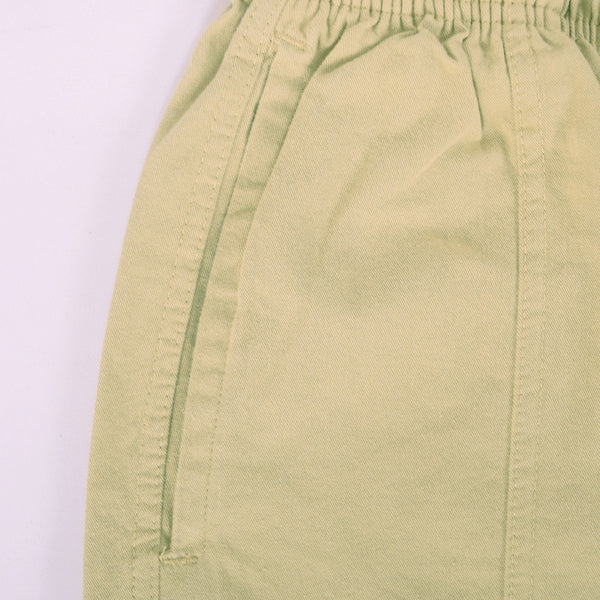 Men's Henry James Khaki Cargo Shorts - klashcollection - 2