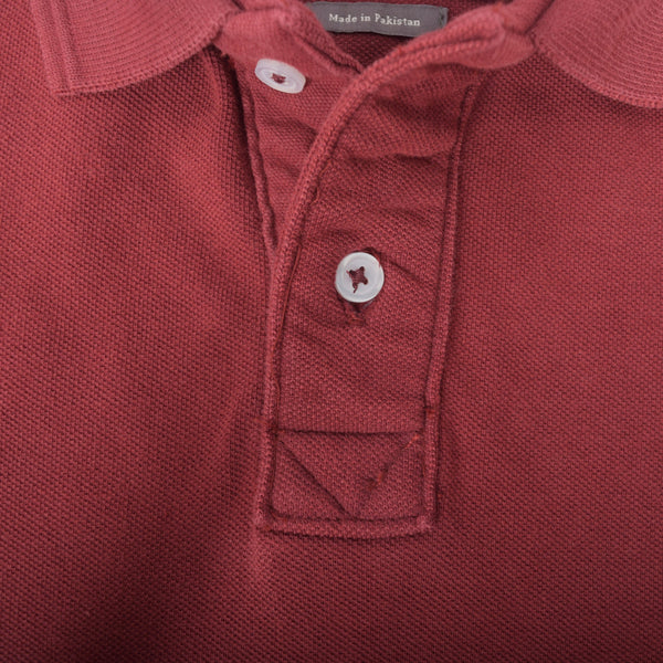 Men's Henry James Solid Signature Polo Shirt - klashcollection - 2