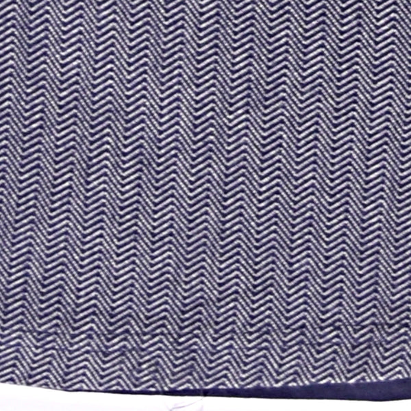 Men's Henry James Jacquard Knit Long Sleeve Polo Shirt - klashcollection - 2
