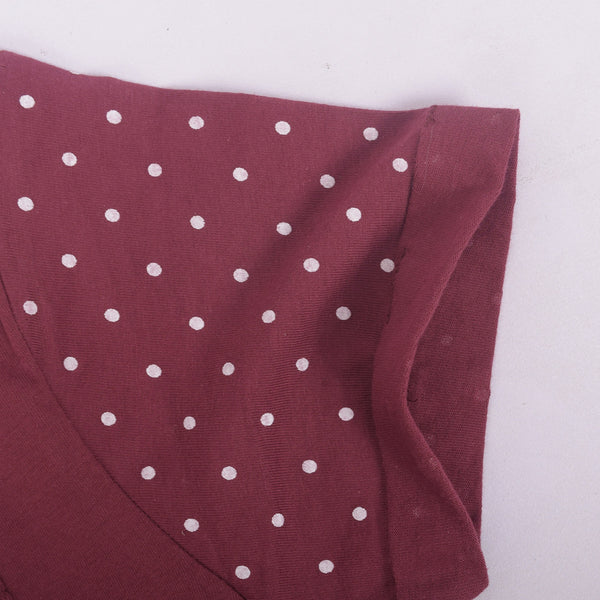 Kids Oliver Duke Polka Dots Pocket T-Shirt - klashcollection - 3