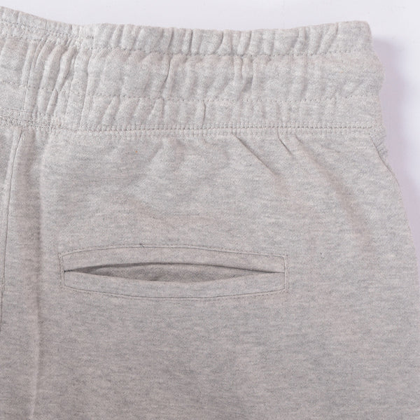 Men's Henry James Closed bottom Athletic Slim Fit Ripple Jogger - Grey Marl - klashcollection - 5