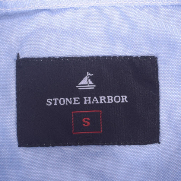 Men's Stone Harbor Double Pocket Hilton Casual Shirt - klashcollection - 3
