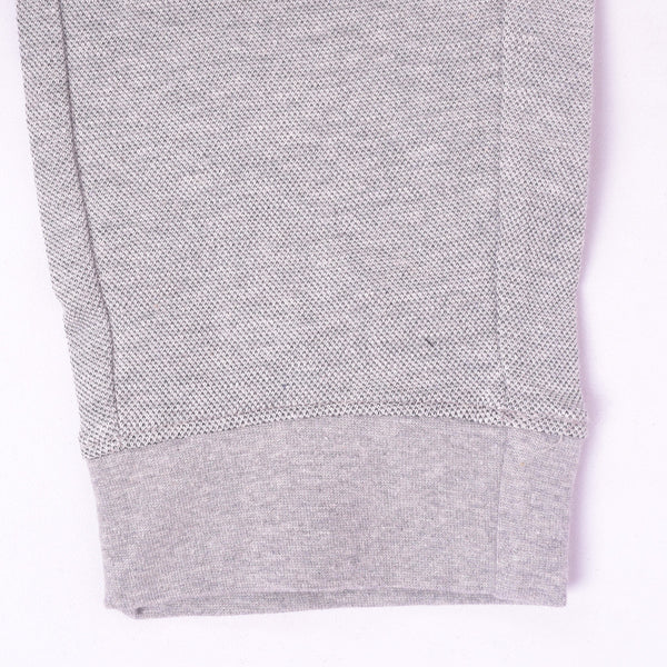 Men's Henry James Double Pocket Fleece Jogger - Grey Marl - klashcollection - 5