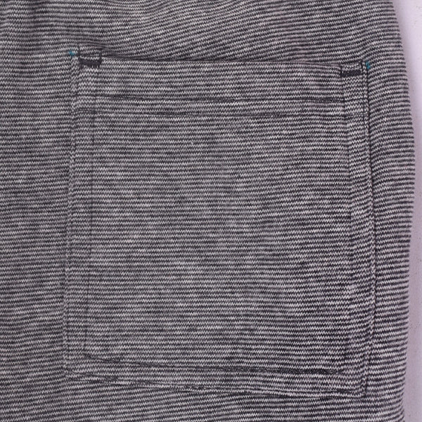 Kid's Henry James two front pocket Trouser - Grey - klashcollection - 4