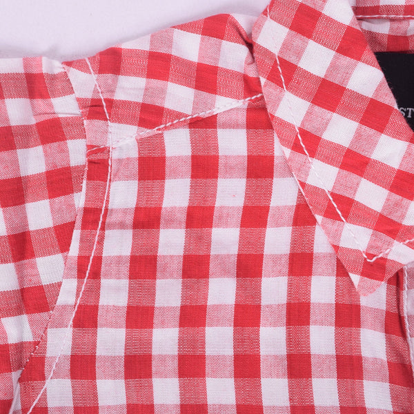 Copy of Kids Stone Harbor Hilton Casual shirt - Red/White - klashcollection - 5