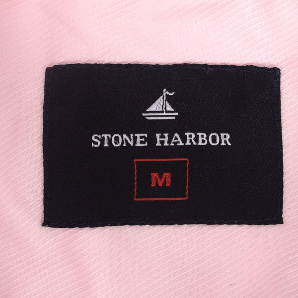 Copy of Men's Stone Harbor Double Pocket Hilton Casual Shirt - Light executive Pink - klashcollection - 6