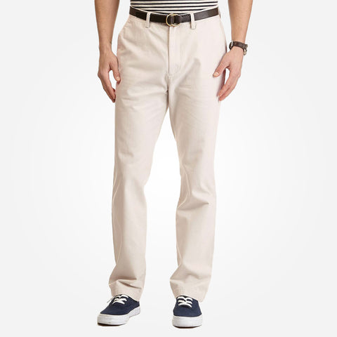 "Men's ""Adidas"" Regular fit Beige Chino Pant - klashcollection - 1"