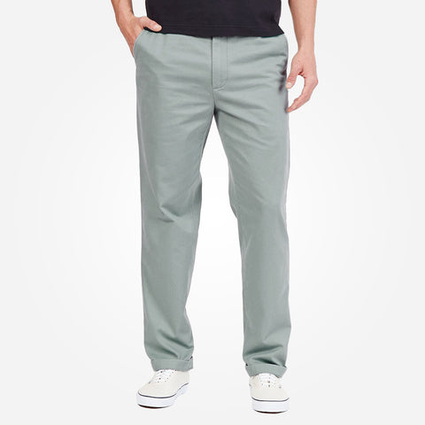 "Men's ""Adidas"" Regular fit Olive Chino Pant - klashcollection - 1"
