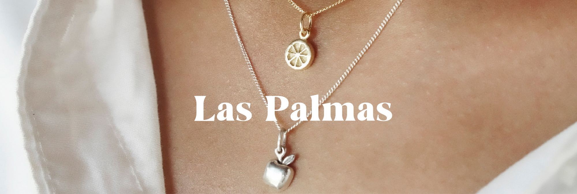 LAS PALMAS COLLECTION