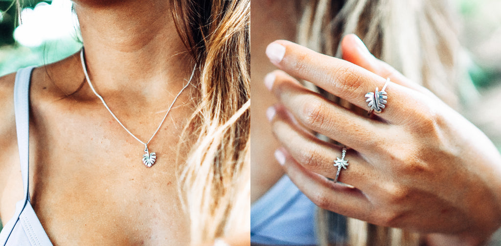 Waikiki, Hawaii - Alyssa from AKR Photography for La Luna Rose Jewellery