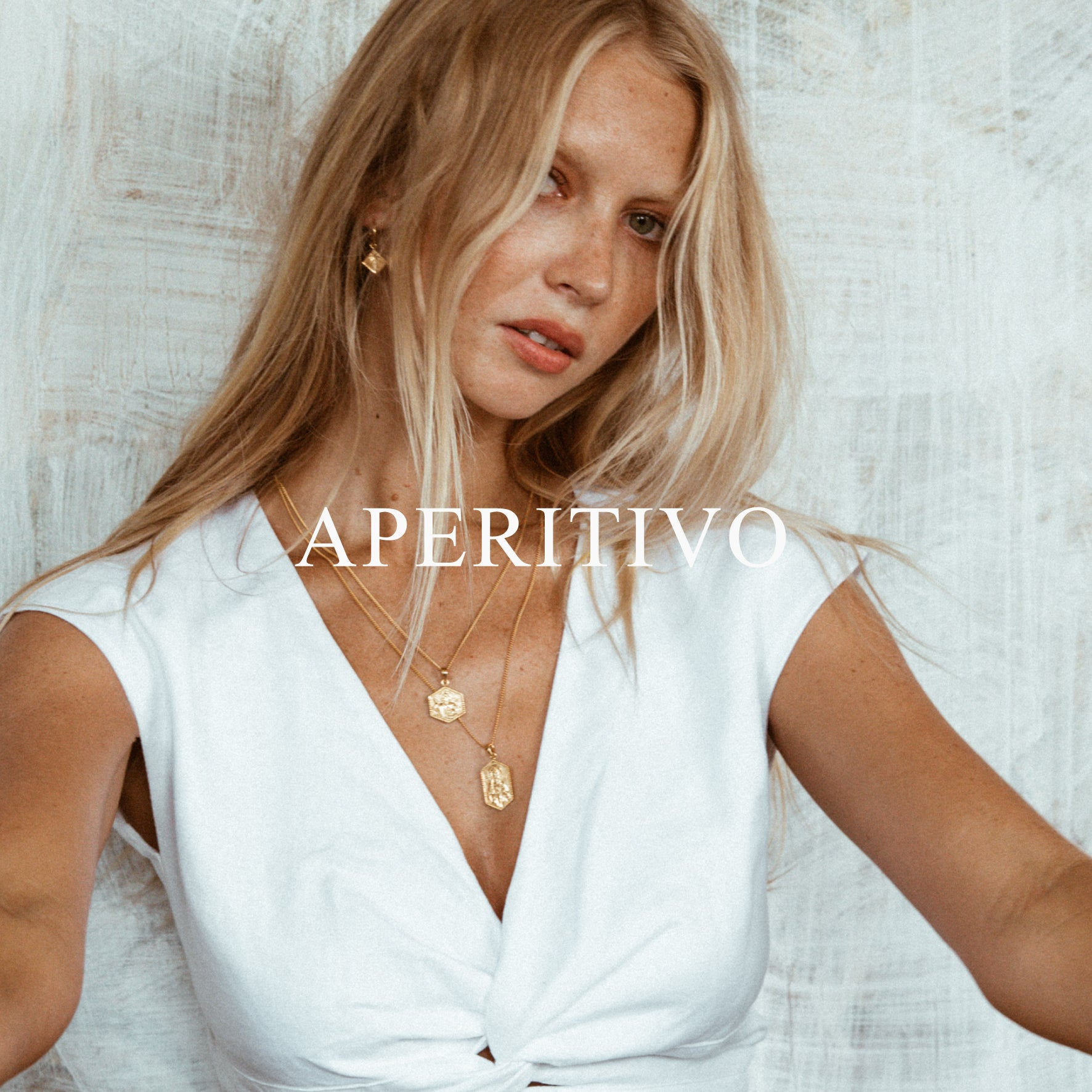 APERITIVO Collection