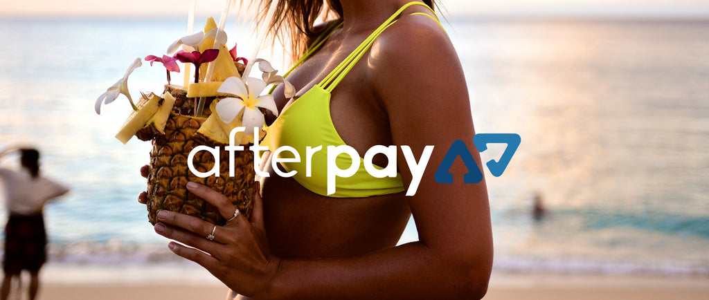 AfterPay is Here