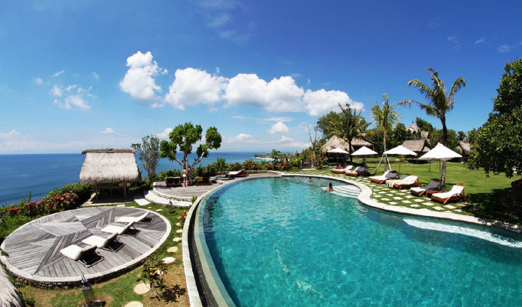 Best Places to Stay in the Bukit Penninsula Bali