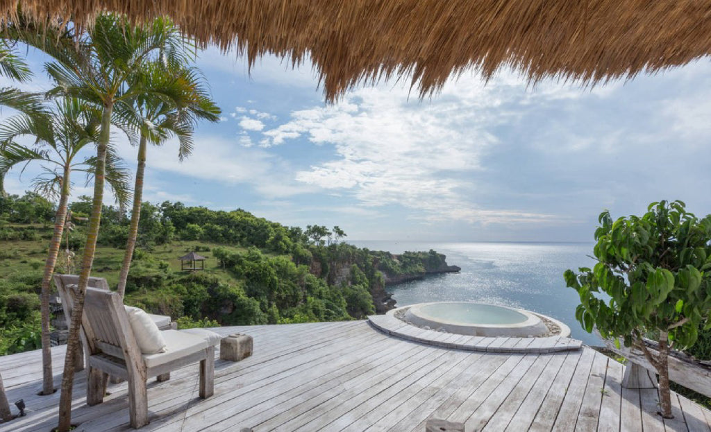 La Joya Resort - Best Bali Accomodation on the Bukit Penninsula under $150