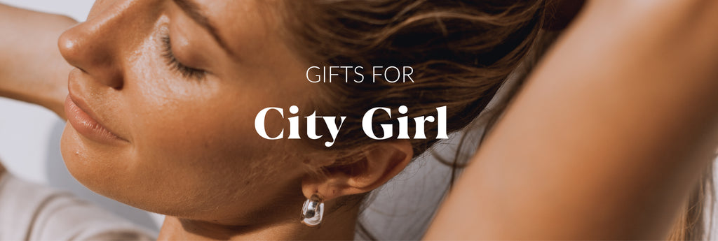 Gift ideas for the City Gal