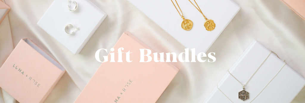 Luna and Rose Gift Ideas for special lovers