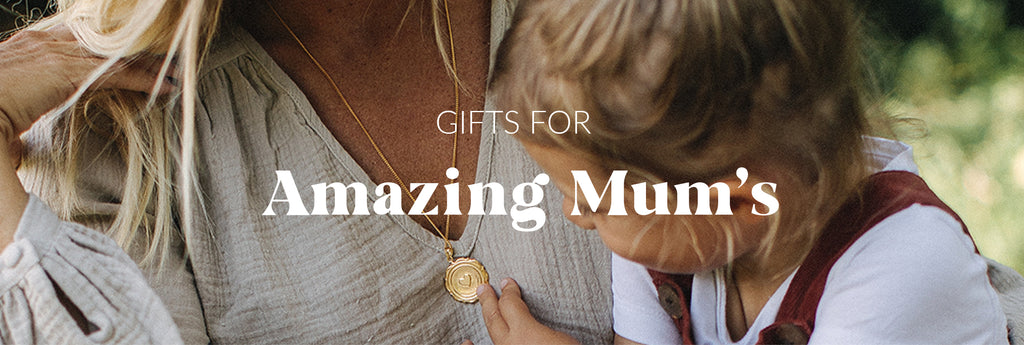 Gift Ideas for amazing Mums