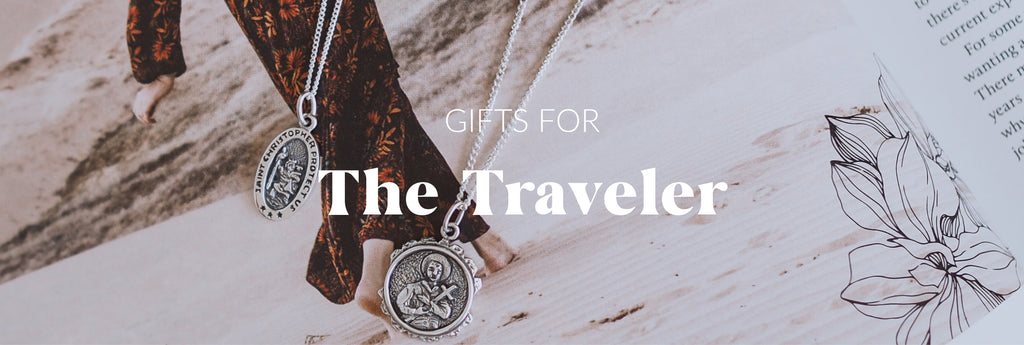 Gift Ideas from Luna & Rose for the Traveler