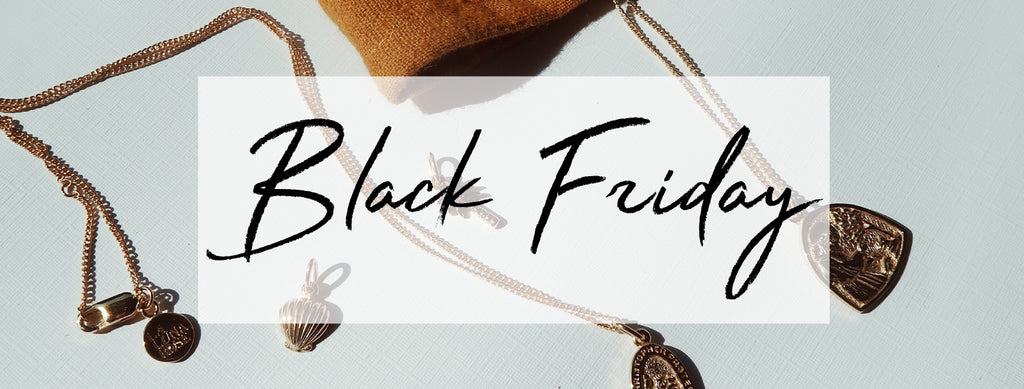 La Luna Rose Black Friday Offer 2018