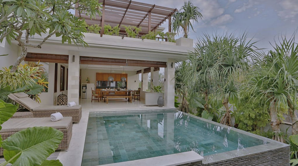 Villa Tropicale Beautiful Villa in Canggu Bali