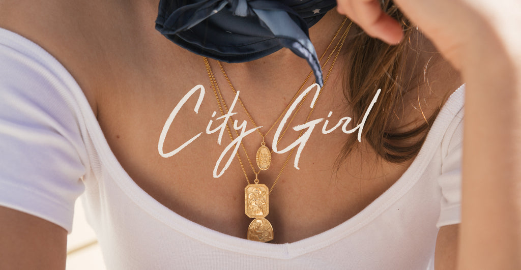City Girl Jewellery and Accessories